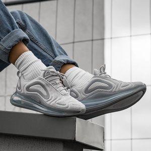 Nike Air Max 720 Vast Grey